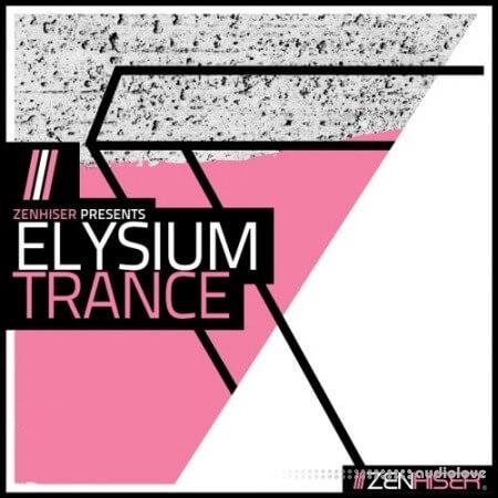 Zenhiser Elysium Trance WAV MiDi
