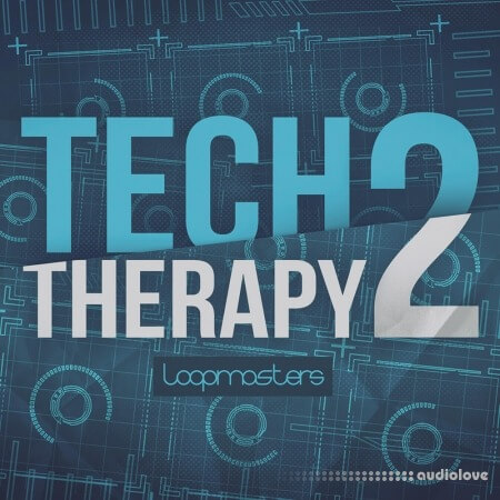 Loopmasters Tech Therapy 2