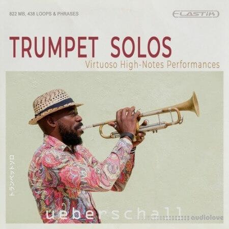 Ueberschall Trumpet Solos
