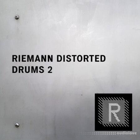 Riemann Kollektion Riemann Distorted Drums 2