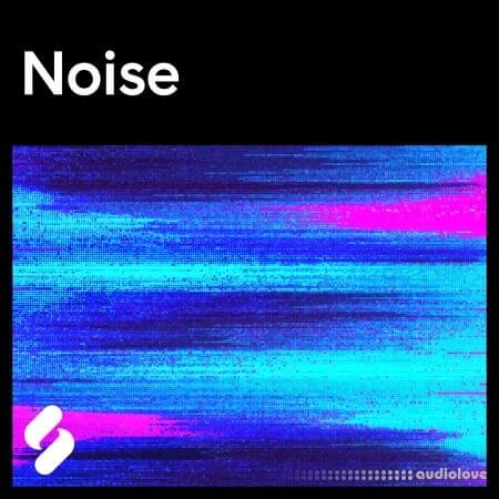 Splice Explores Noise