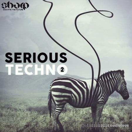 SHARP Serious Techno 2 WAV