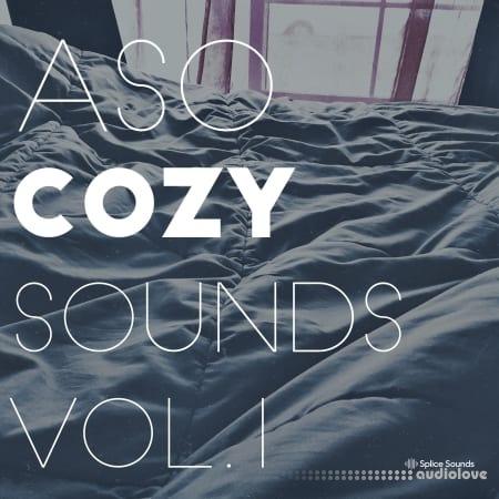Splice Sounds Aso Cozy Sounds Vol.1 WAV