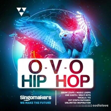Singomakers O-V-O Hip Hop