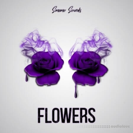 Smemo Sounds Flowers WAV MiDi Synth Presets