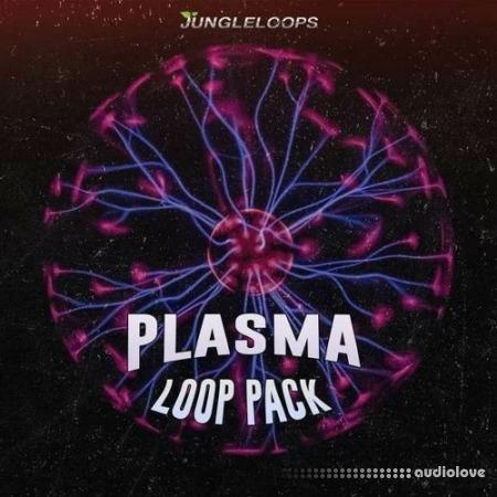 Jungle Loops Plasma (Loop Pack) WAV