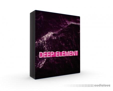 Rast Sound Deep Element KONTAKT