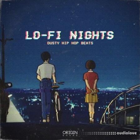 Origin Sound Lo-Fi Nights WAV MiDi