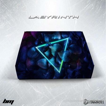 Modern Producers Labyrinth (MIDI and Stem Kit)