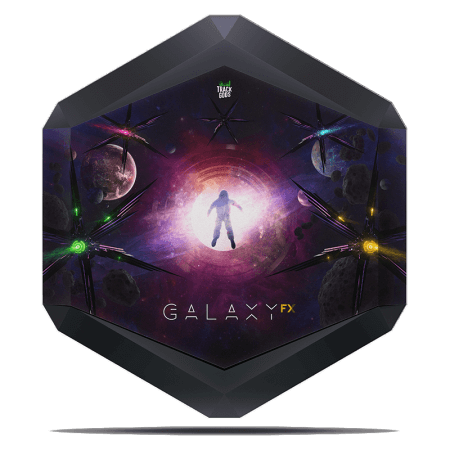 TrackGod Sound Galaxy Expansion TrackGod