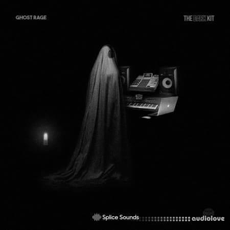 Splice Sounds Ghostrage The Dark Kit