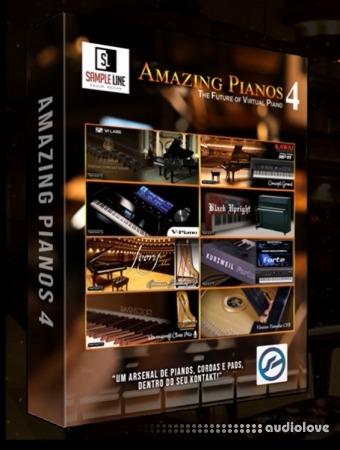 Sample Line Amazing Pianos 4