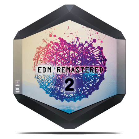 TrackGod Sound EDM Remastered 2 Expansion