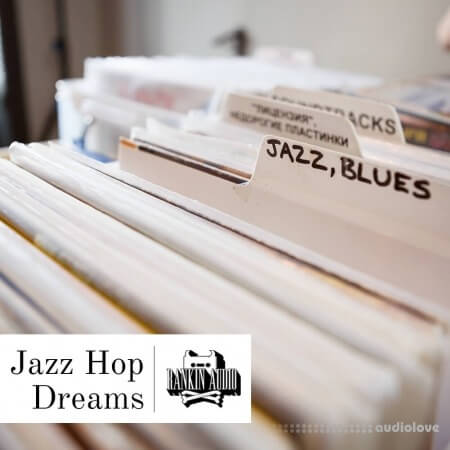 Rankin Audio Jazz Hop Dreams