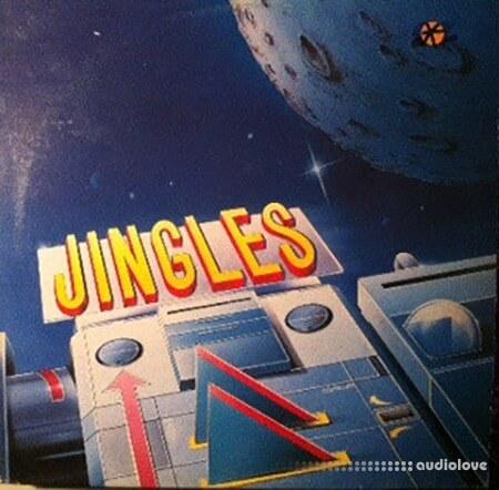 Fonny De Wulf Jingles Rip Vinyl
