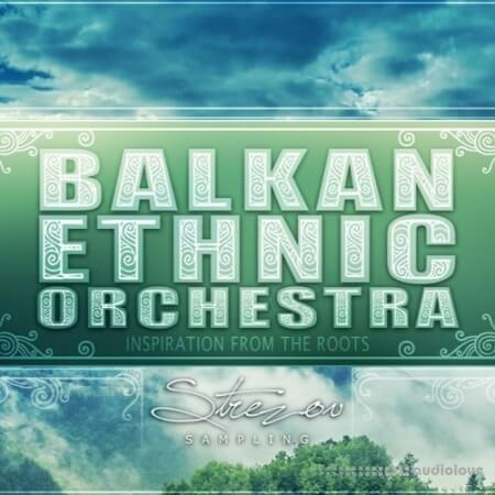 Strezov Sampling BALKAN Ethnic Orchestra KONTAKT