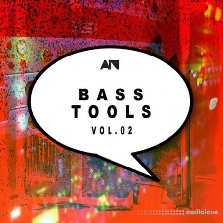 About Noise Bass Tools Vol.02