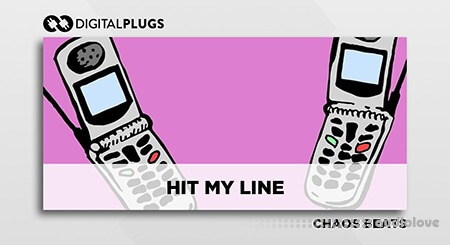 Chaos Hit My Line (Midi Kit)