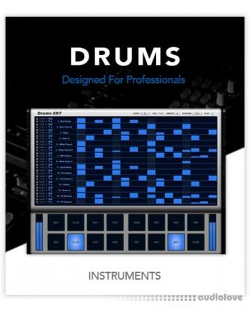 Muze Drums KONTAKT
