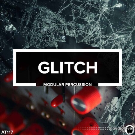 Audiotent Glitch