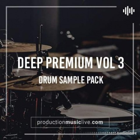 Production Music Live Deep Premium Vol.3 WAV