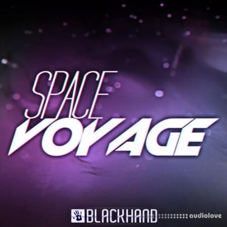 Black Hand Loops Space Voyage ACiD WAV AiFF MiDi