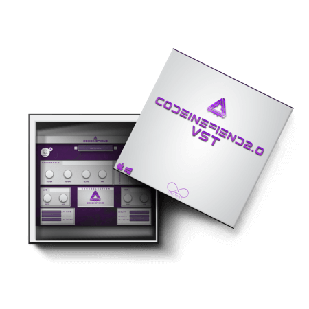 Infinit Essentials Codeine Fiend v2.0 WiN MacOSX
