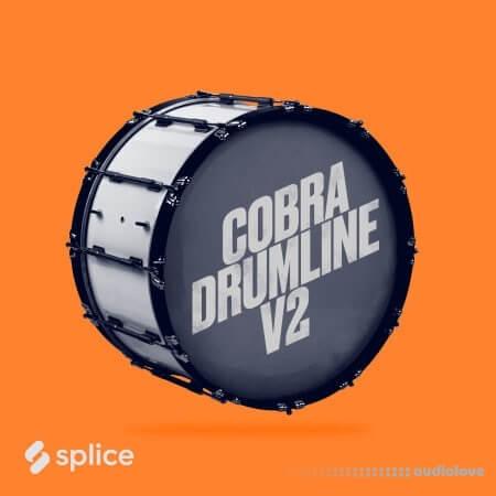 Splice Originals Cobra Drumline Volume 2 WAV