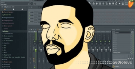 Udemy Bo Arise How to make a Drake type beat for Beginners in Fl Studio 20 TUTORiAL