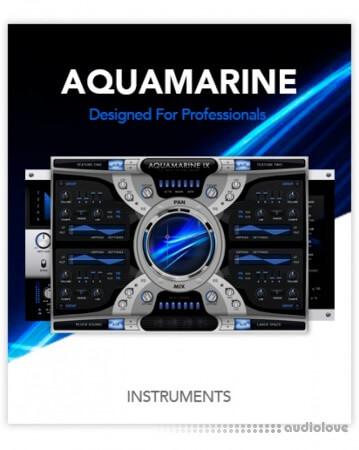 Muze Aquamarine Complete KONTAKT