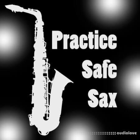 Cj Rhen Practice Safe Sax WAV