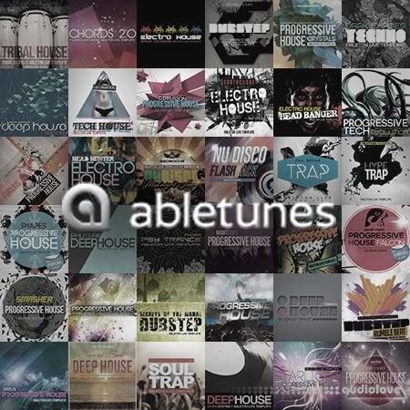 Abletunes Templates BUNDLE Ableton Live