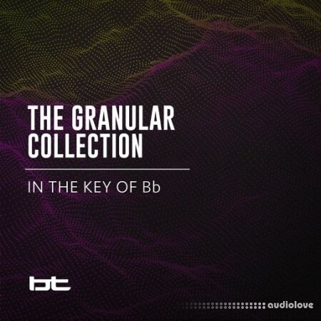 BT The Granular Collection In The Key Of Bb WAV