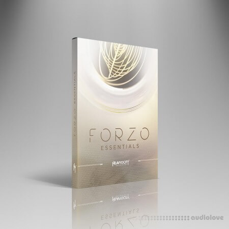 Heavyocity FORZO Essentials KONTAKT
