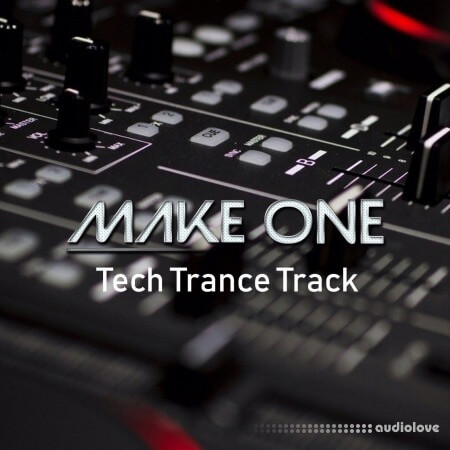 Make One Tech Trance FL Studio Template DAW Templates