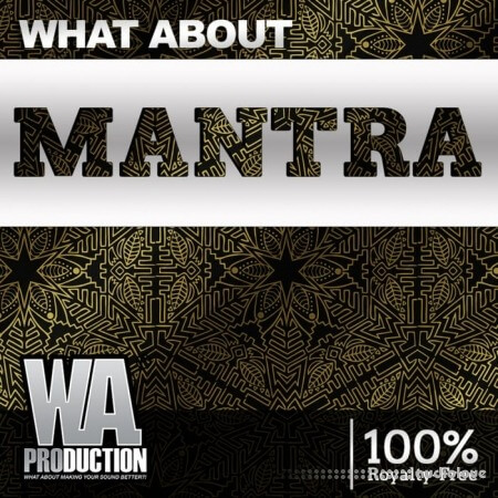 WA Production Mantra MULTiFORMAT