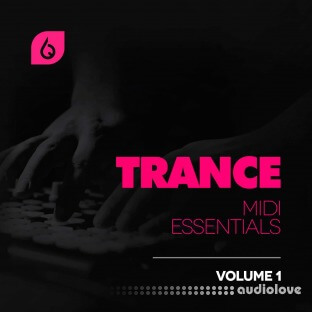 Freshly Squeezed Samples Trance MIDI Essentials Volume 1