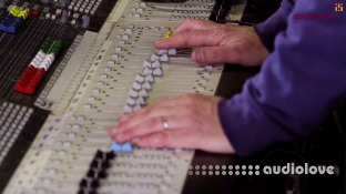 Soulsound School Learn How to Mix Front of House for Live Bands