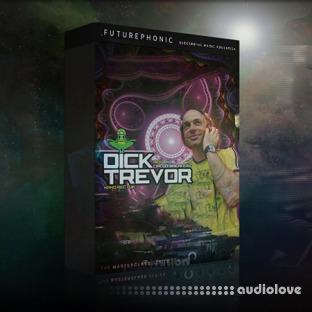 Futurephonic Dick Trevor Masterclass