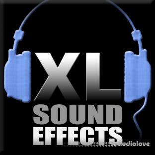 Calmsound XL Sound Effects