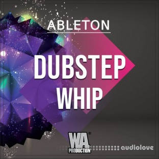 WA Production Dubstep Whip