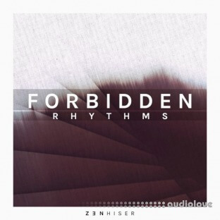 Zenhiser Forbidden Rhythms