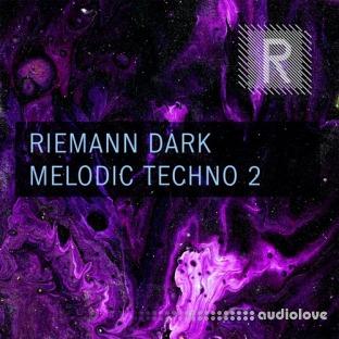 Riemann Kollektion Riemann Dark Melodic Techno 2