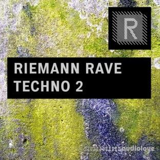 Riemann Kollektion Riemann Rave Techno 2
