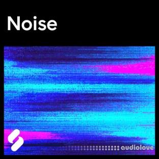 Splice Explores Noise