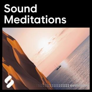 Splice Explores Sound Meditation with Alexandre Tannous