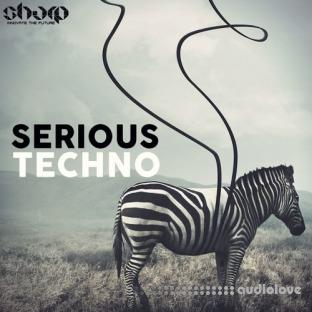 SHARP Serious Techno