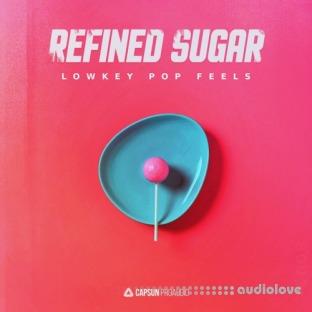 CAPSUN ProAudio Refined Sugar Lowkey Pop Feels