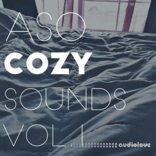 Splice Sounds Aso Cozy Sounds Vol.1