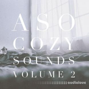 Splice Sounds Aso Cozy Sounds Vol.2